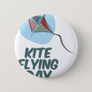 Kite Flying Day - 8th February Button