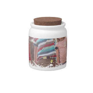 Kite Flying Day  - Appreciation Day Candy Jar