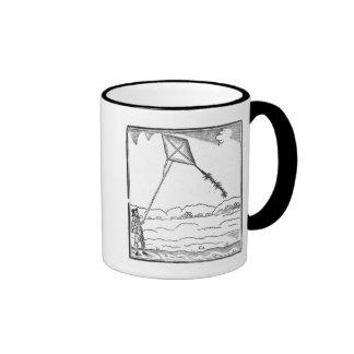 Kite Flying Mugs