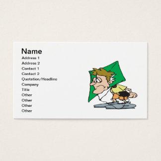 Kite Head Business Card
