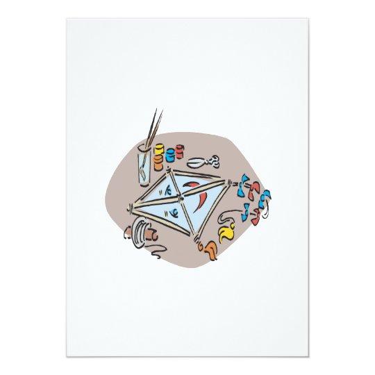 Kite Kit Card