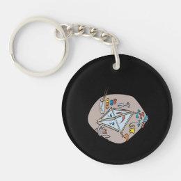 Kite Kit Keychain