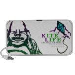Kite Life - Buddha Speakers