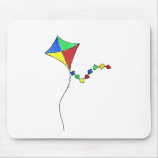 Kite Mouse Pad
