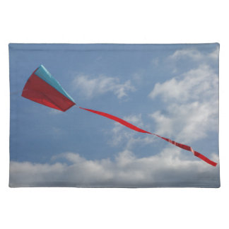 Kite Placemat Cloth Placemat