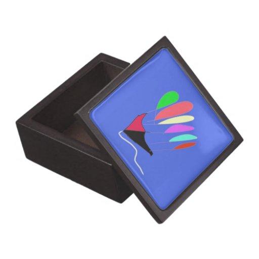 Kite Premium Jewelry Boxes