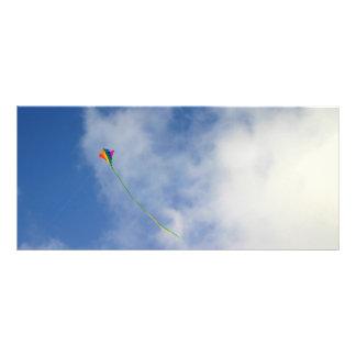Kite Rack Card
