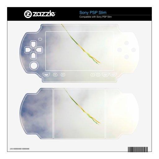 Kite Skins For The PSP Slim
