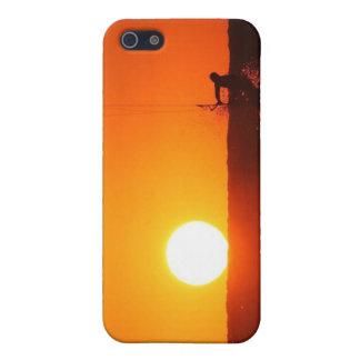 Kite Surfer 3 Case For iPhone SE/5/5s