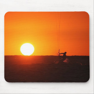 Kite Surfer 3 Mouse Pad