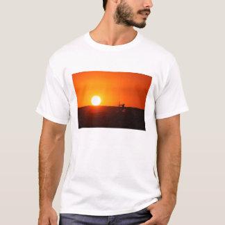 Kite Surfer 3 T-Shirt