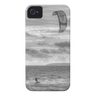 Kite Surfer iPhone 4 Case