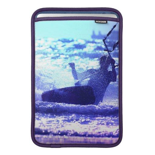 "Kite Surfing 11"" MacBook Sleeve"