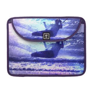 """Kite Surfing 13"""" MacBook Sleeve Sleeves For MacBooks"""