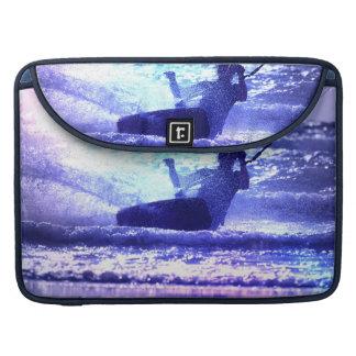 """Kite Surfing 15"""" MacBook Sleeve MacBook Pro Sleeve"""