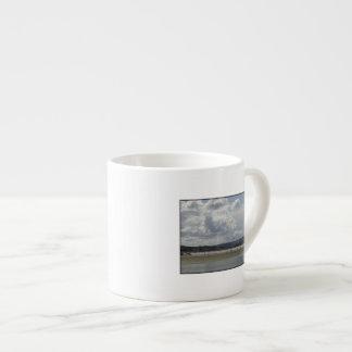 Kite Surfing. Espresso Cup