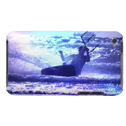 Kite Surfing iTouch Case iPod Touch Covers
