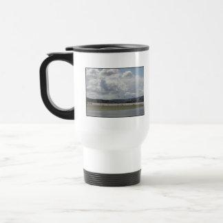 Kite Surfing. Coffee Mug