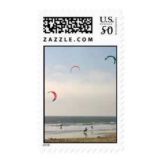 Kite Surfing Postage