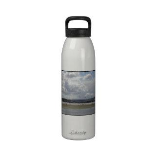 Kite Surfing Water Bottles