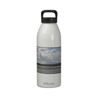 Kite Surfing Drinking Bottle