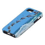 Kite Surfing whatch out Downwinds iPhone 5 Cases
