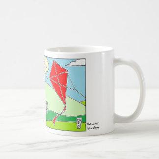KITE, TheStripMallbyChrisRogers Mug