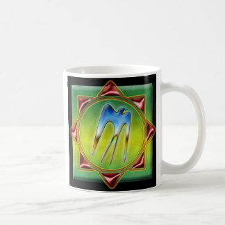 Kite Totem Coffee Mug