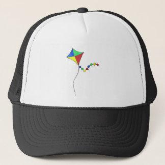 Kite Trucker Hat