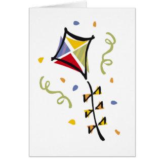 Kite Tshirts and Gifts Card