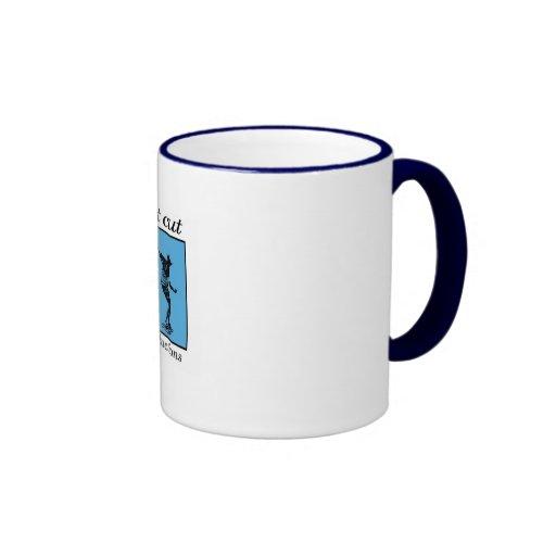 kitebaording creations coffee mugs