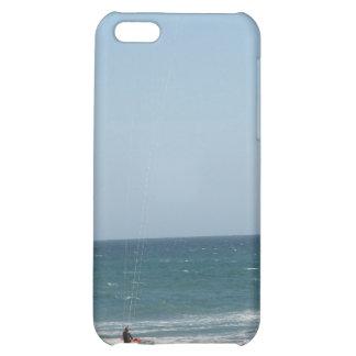 Kiteboard Beach iPhone 4 Case