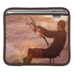 Kiteboard  iPad Sleeve