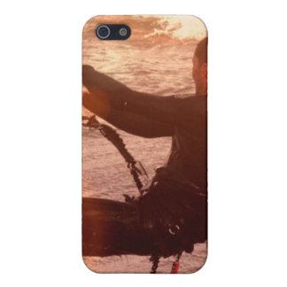 Kiteboard iPhone 4 Case