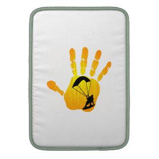 KITEBOARD SUN HANDS SLEEVES FOR MacBook AIR