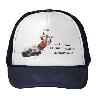 Kiteboard Trucker Hat