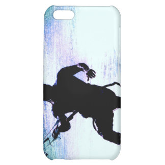 Kiteboarder iPhone Case iPhone 5C Cases