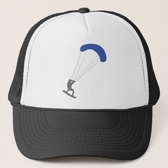 Kiteboarder Trucker Hat