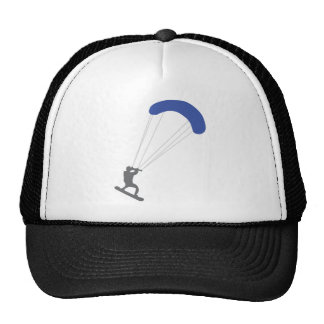 Kiteboarder Trucker Hat