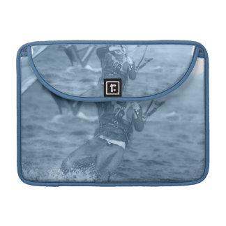 """Kiteboarders 13"""" MacBook Sleeve Sleeve For MacBook Pro"""