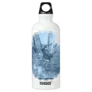 Kiteboarders SIGG Traveler 0.6L Water Bottle