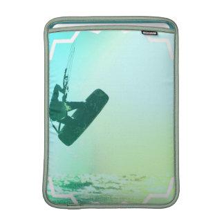 """Kiteboarding Air 13"""" Macbook Sleeve"""