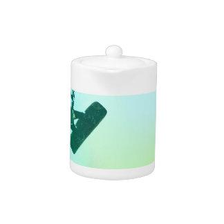 Kiteboarding Air Teapot
