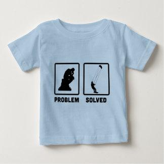 Kiteboarding Baby T-Shirt