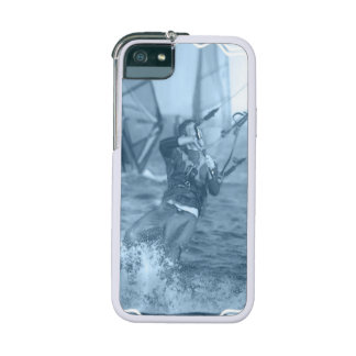 Kiteboarding Cover For iPhone 5/5S