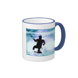 Kiteboarding Coffee Mug