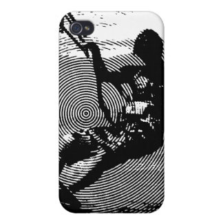 kiteboarding creations iphone#2 iPhone 4/4S case