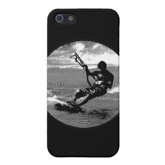 kiteboarding creations iphone#3 case for iPhone SE/5/5s