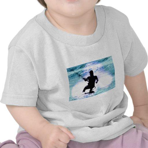 Kiteboarding Infant T-Shirt
