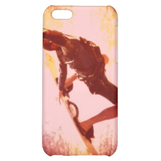 Kiteboarding iPhone Case iPhone 5C Covers